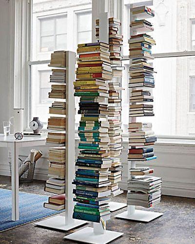 Sapien Bookcases Design Within Reach