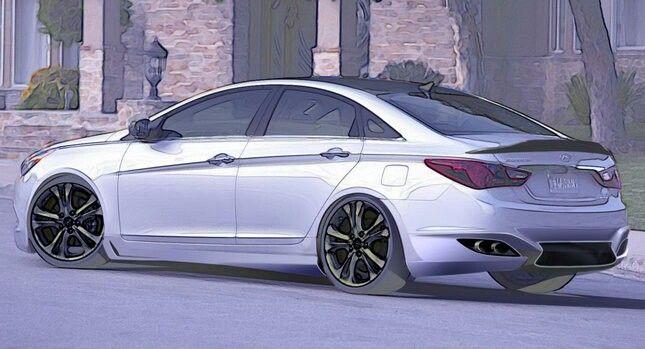 Pin On Hyundai Sonata Ideas