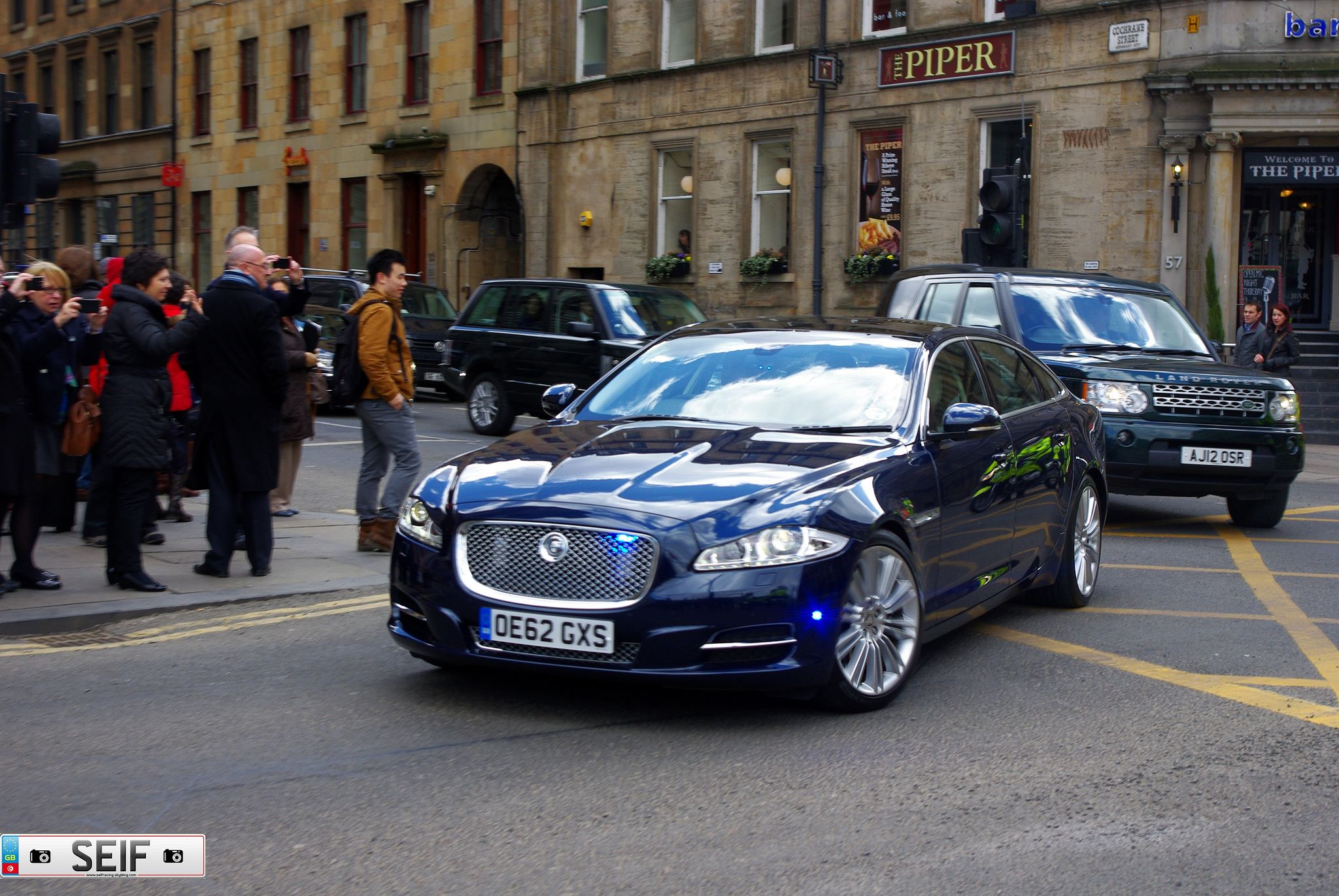 Jaguar Xjl Glasgow 2013 Jaguar Xjl Jaguar Jaguar Car