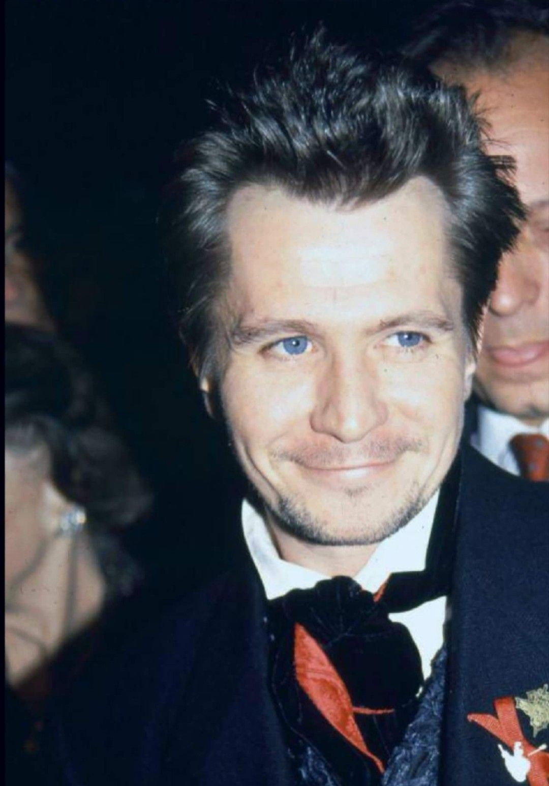Gary Attending The Premiere Of Dracula 1992 Gary Oldman In 2019