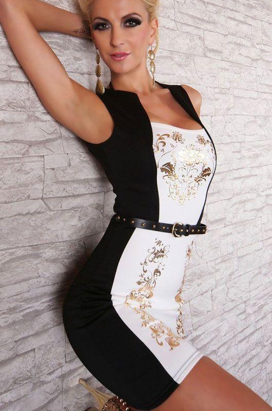 Rochie Alisha pentru club si reduceri la rochii de seara din magazine online.