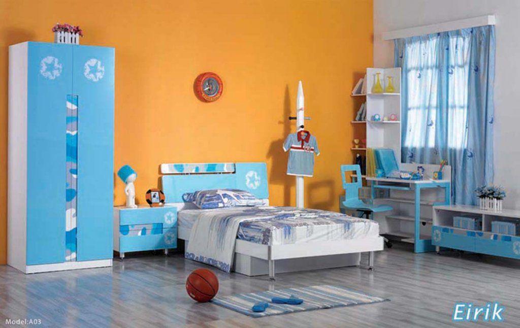 Ultra modern and cool kids\' bedroom design | bedroom ...