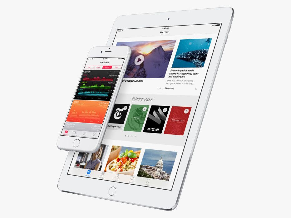 Heres everything apple announced today iphone app