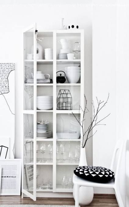 Kitchen storage cabinets organizing the doors 36 Ideas # ...