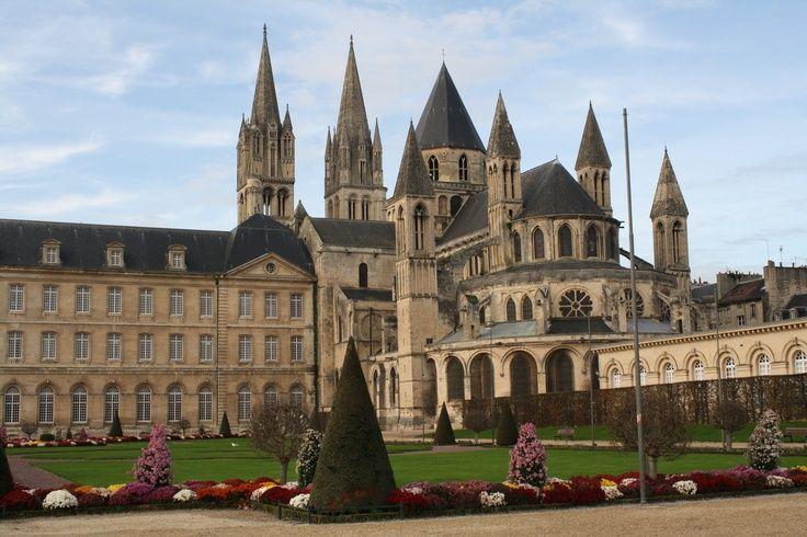 #Caen #Bretaña #Francia