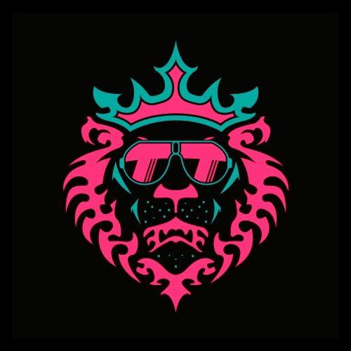 lebron james lion logo lebron james pinterest nike lebron