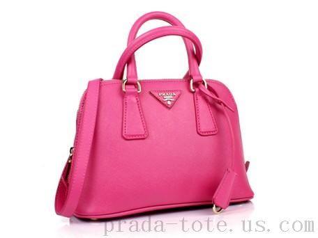 7c5540ac401cb7 ... wholesale authentic prada bn0838 handbags in rose onnline sale ade57  f45c8