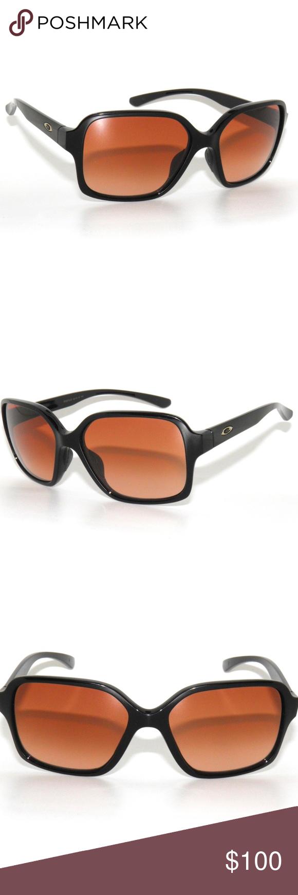 eb886830b12 Oakley Proxy Sunglasses 9312-01 NWT
