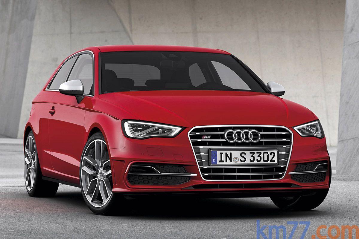 New Audi S3 300hp Cars Audi Cars Automobile