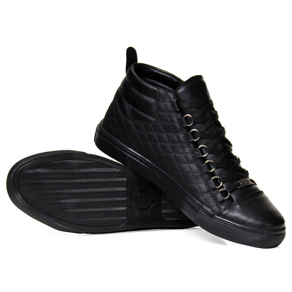 Chaussures Noires Pour Chaussures Équipages Pour Les Hommes mqkYq