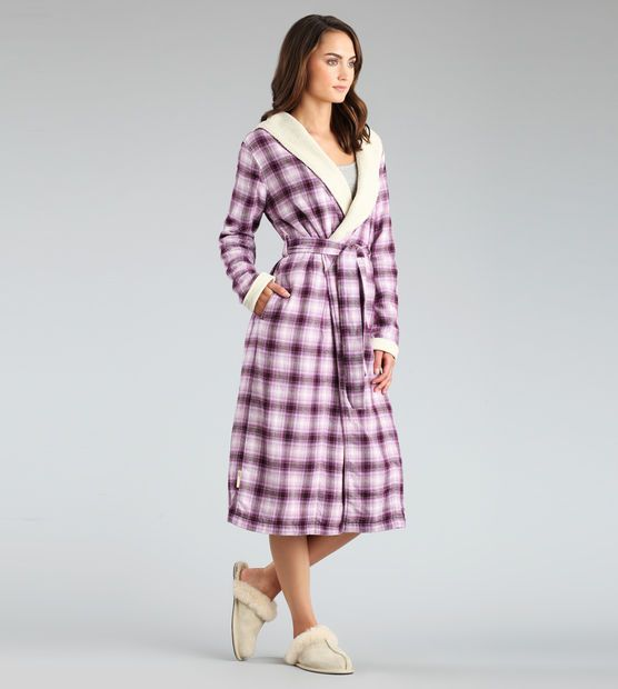 UGG® Official | Women's Frances Robe | Beware of Fakes