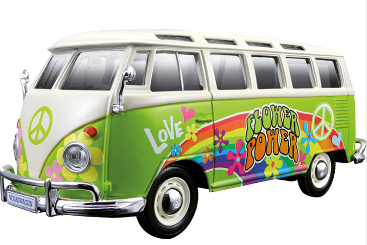 32109 maisto vw bus samba hippie line png 750 501 volkfest pinterest. Black Bedroom Furniture Sets. Home Design Ideas