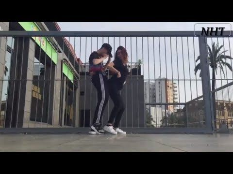 Nonstop ae Sky ơi!!! couple shuffle Dance 2018 | Say oh yeah!