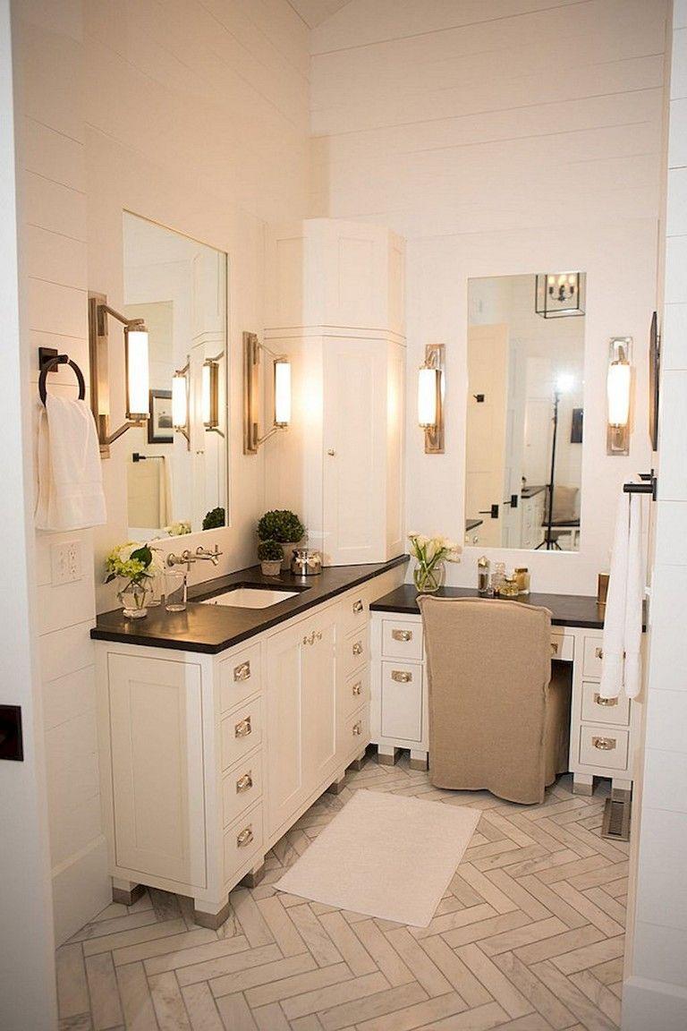 50 smart bathroom storage organization ideas