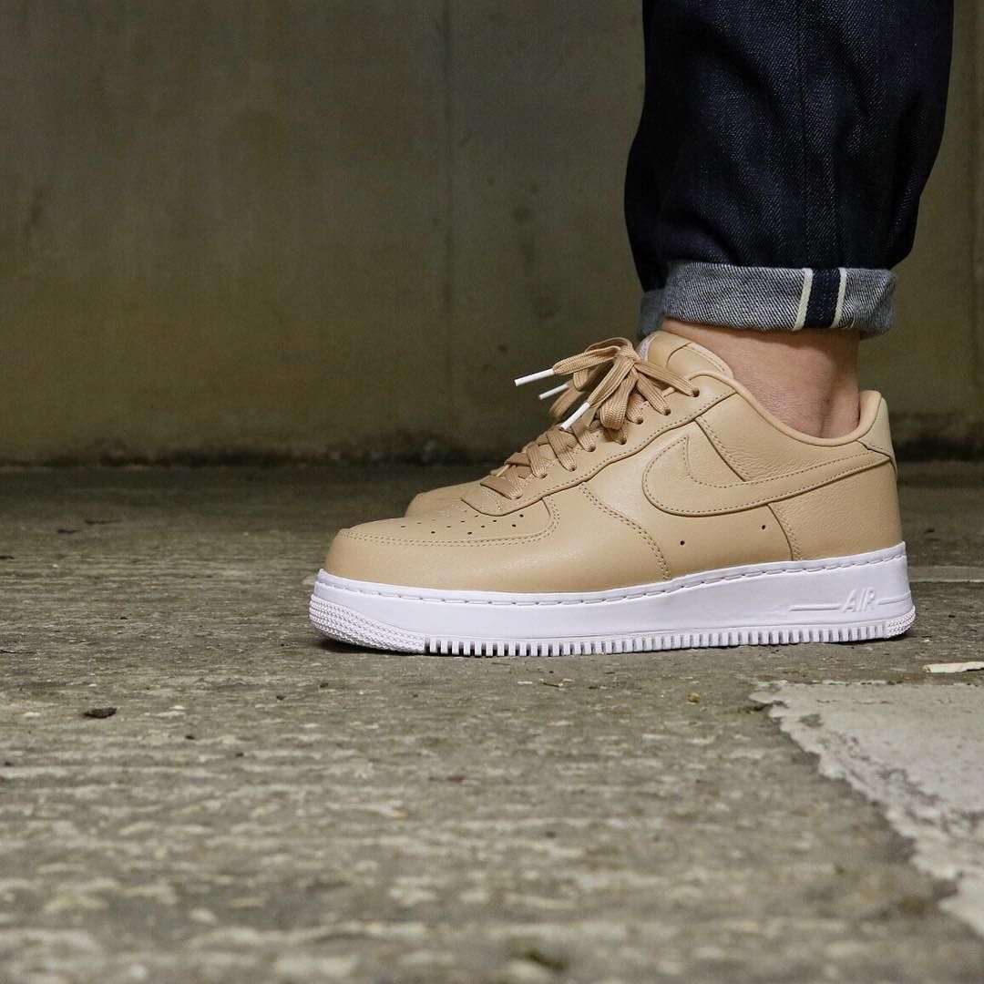 #WDYWT @NikeLab Air Force 1 Low