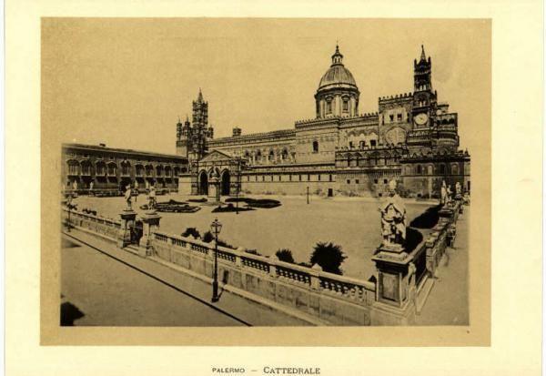 Cattedrale di #Palermo