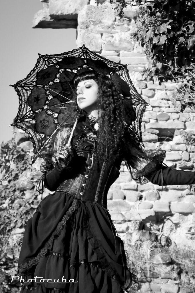 Gothic by LaudanumDoll.deviantart.com on @deviantART