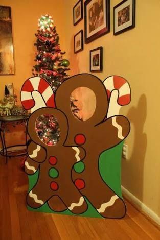 Resultado De Imagen Para Marco Photocall Navidad Navidad