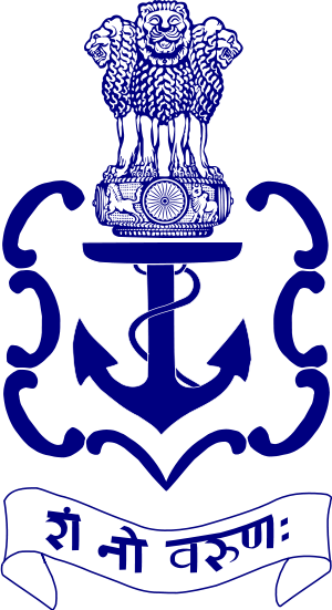 Indian Navy Crest Svg Indian Navy Navy Day Navy Jobs