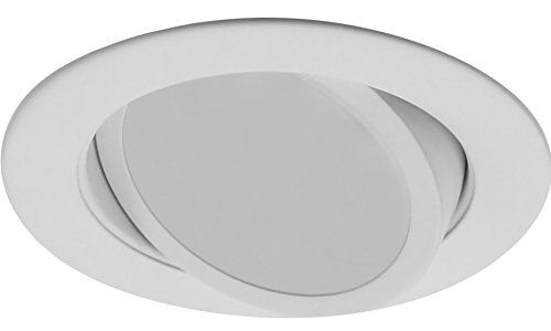Nicor Lighting Dlg4 10 120 4k Wh 4 Led Gimbal Downlight These Led Down Lights Will Be Placed On Th Wall Wash Lighting Led Down Lights Downlights