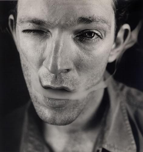Vincent Cassel, Portrait