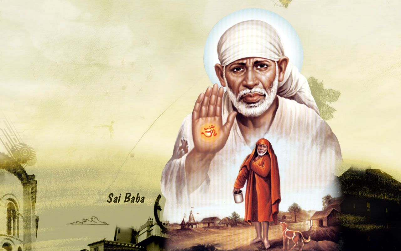 Hd wallpaper sai baba - Shirdi Sai Baba Hd Wallpapers Free Download Sai Baba Wallpapers Pinterest Sai Baba And Wallpaper Free Download