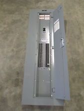 Square D 250 Amp 208y 120 V 3ph 4w Main Breaker Type Nqod Panelboard 250a Panel See More Pictures Details At Http Ift Tt 1jv2pa Paneling Maine Breaker Panel