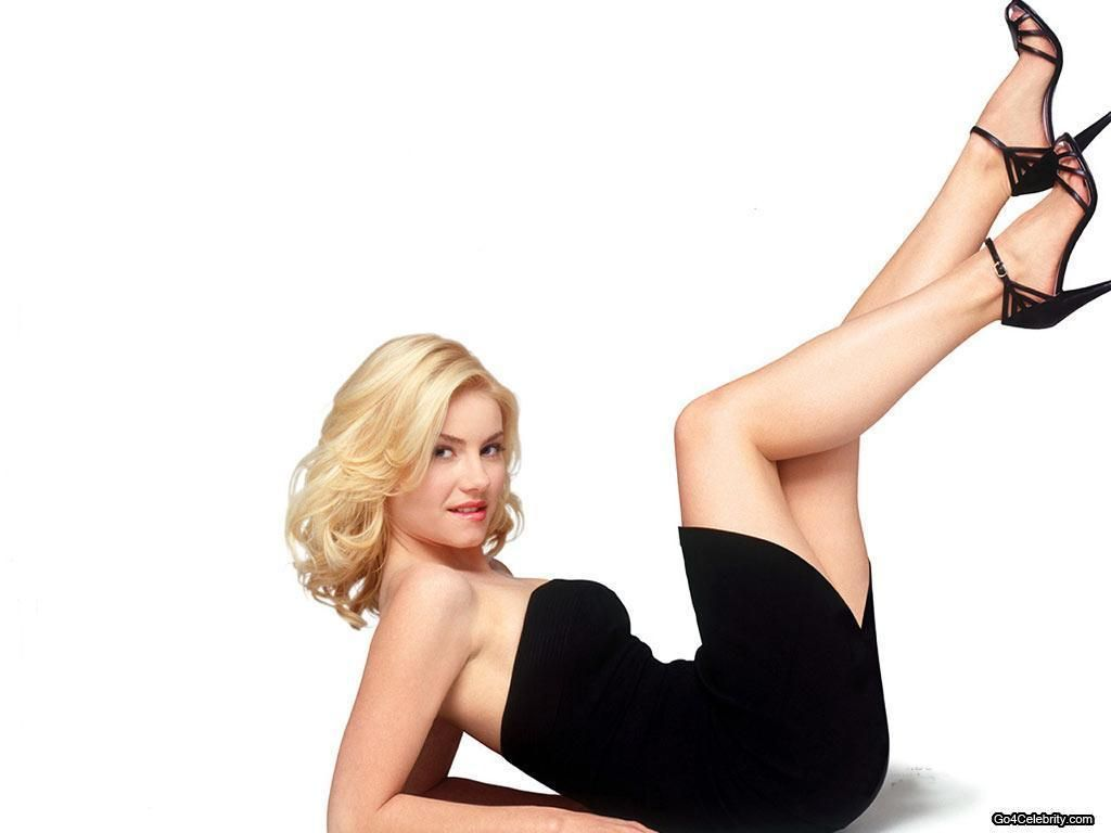 Elisha Cuthbert Wallpaper Actrices Hermosas Actrices Y Chicas
