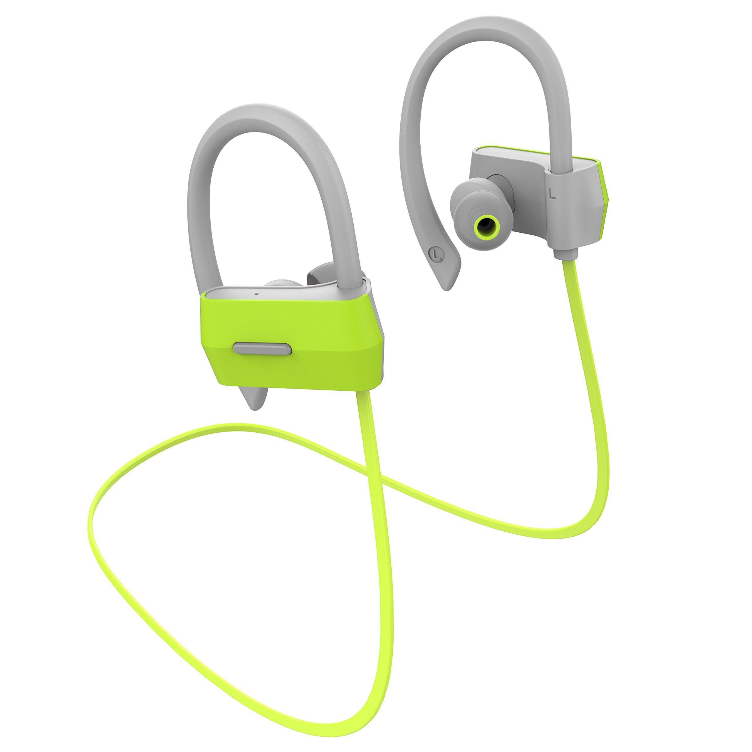 Alolli Bluetooth Headphones Wireless In Ear Earbuds V4.1