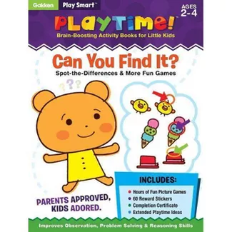 Spot It Game Target Can You Find It Fun Games Play Time