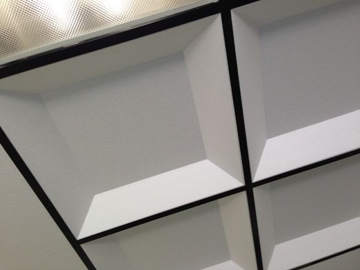 Coffered Ceilings Coffered Drop Ceiling Tiles Coffered Ceiling Tiles Ceiling Tiles More Dropped Ceiling Modern Ceiling Tile Drop Ceiling Tiles