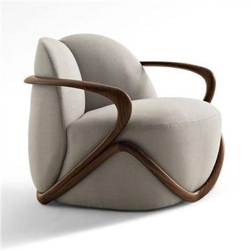 Hug Armchair Style 69800, Modern Armchair
