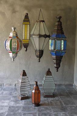 lanterns; www.blaxsand.com