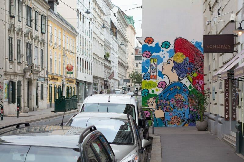 Escapadas Desde Madrid Viena Mi Viaje Al Corazón De Europa En 2020 Viajar A Viena Viena Budapest