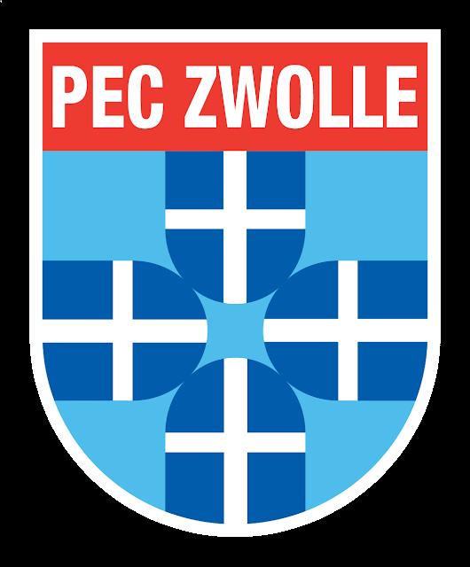 Download Logo Pec Zwolle Nederland Football Vector Color Voetbal Nederland Logo S