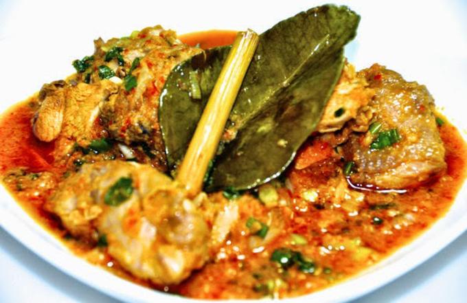 Resep Ayam Woku Lezat Khas Manado Resep Ayam Resep Masakan Resep
