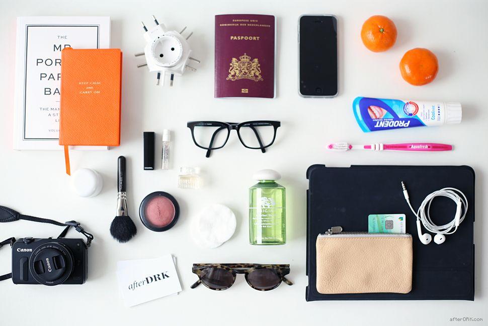 L'insostenibile leggerezza della borsa di una donna - Little Snob Thing