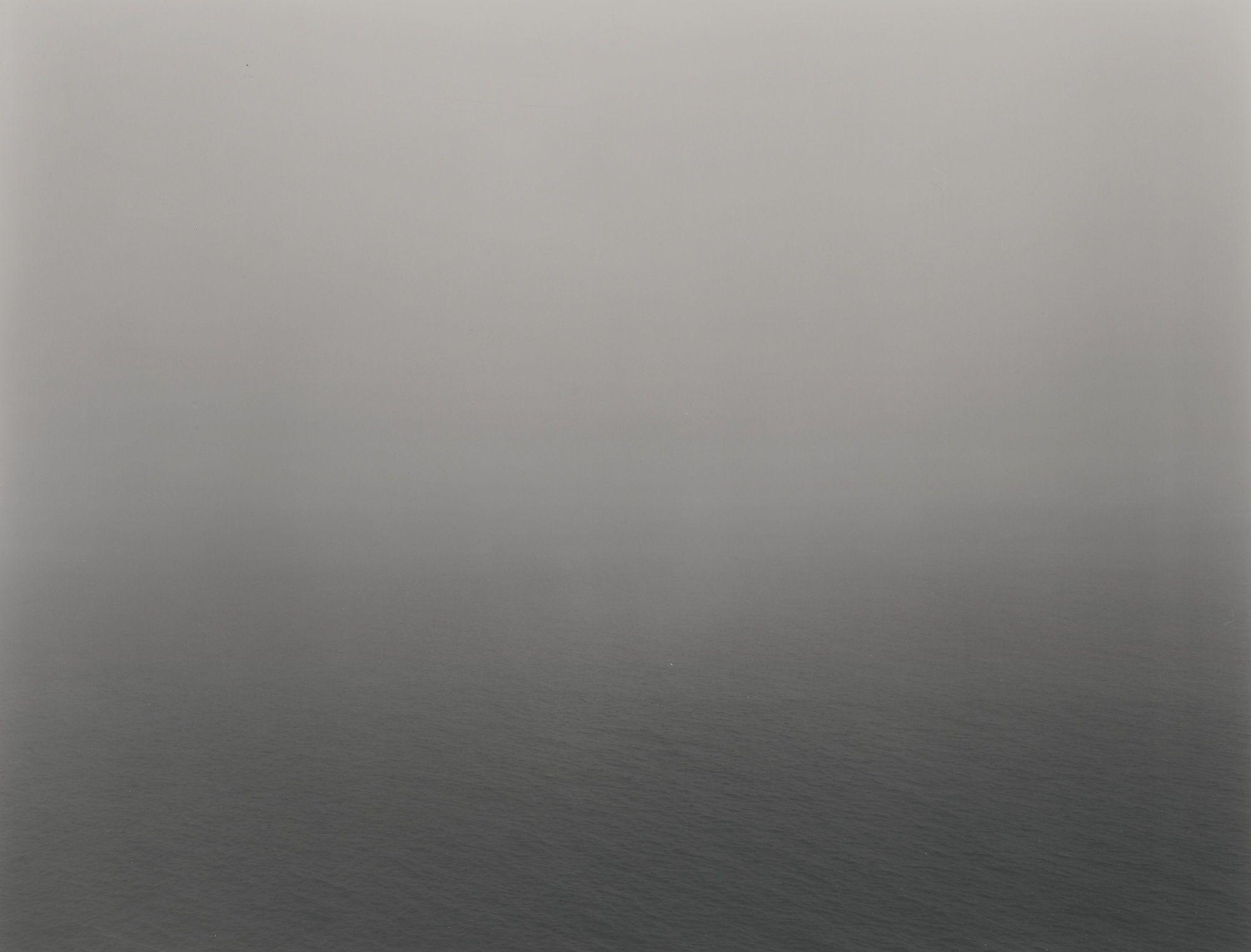 Hiroshi Sugimoto   NORTH PACIFIC OCEAN, MT. TAMALPAIS'   Sotheby's