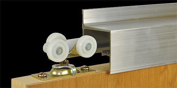 Type Of Hardware For Bathroom Johnson 2610f Wall Mount Sliding Door