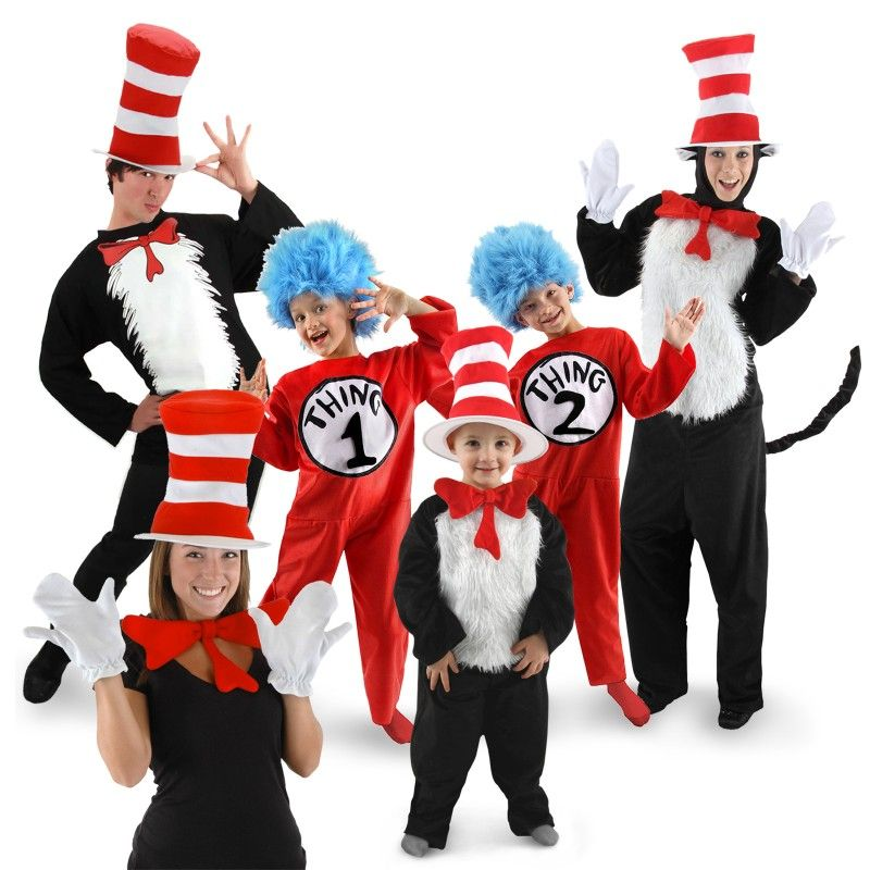 FTMu0026D Top Ten Tuesday Family Themed Halloween Costumes.  sc 1 st  Pinterest & FTMu0026D: Top Ten Tuesday: Family Themed Halloween Costumes. | Lanes ...