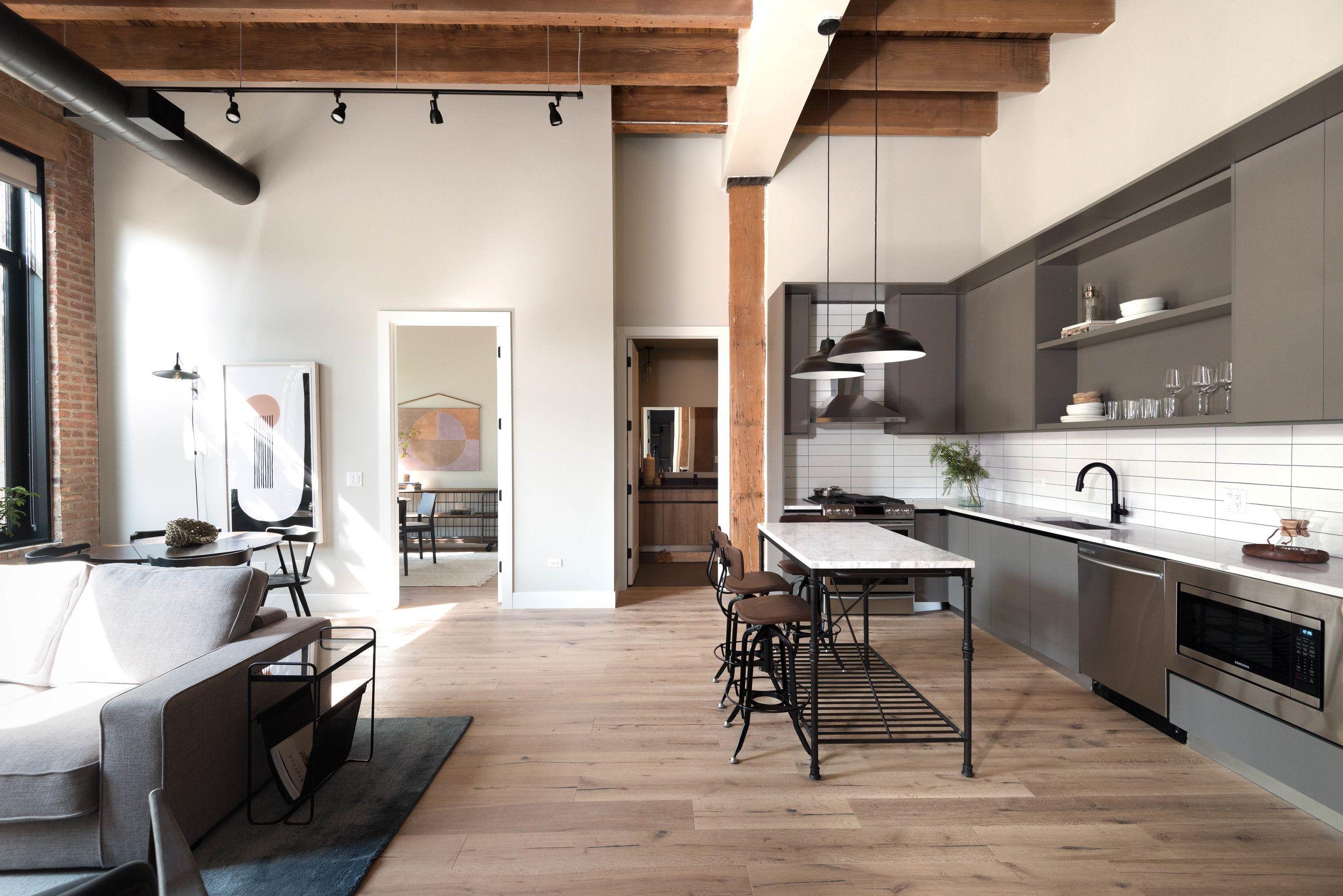 Germain House — Curioso Unique floor plans, Bedroom
