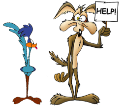 similarity and coyote The coyote is a popular figure in folklore and popular culture references may  invoke either the  the coyote comic series features a lead hero/trickster  character similar to the mythical versions of the coyote, as well as a modern  interpretation.