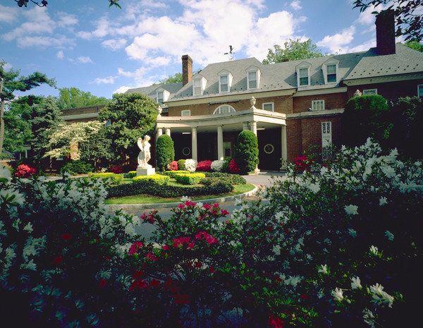 5c1907169505d800c221674b034e0da7 - Hillwood Estate Museum & Gardens Washington Dc 20008