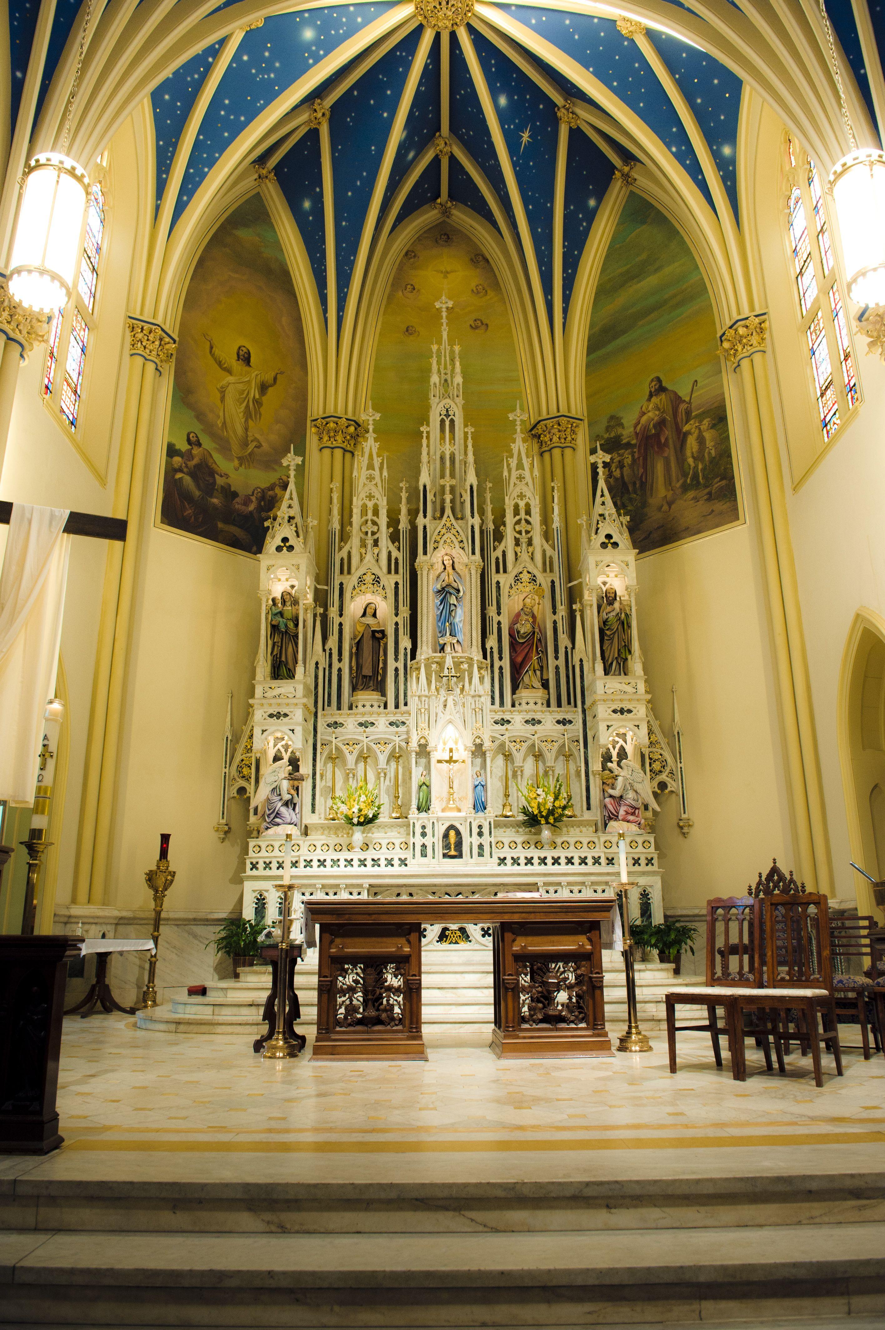St marys catholic church in annapolis maryland great wedding st marys catholic church in annapolis maryland great wedding site biocorpaavc