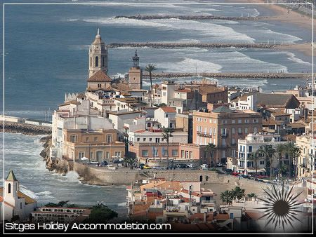 sitges - Stunning destination! LOVE it!
