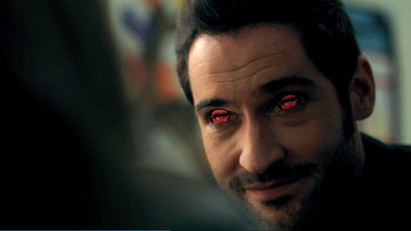 Lucifer Mornigstar (Lucifer)