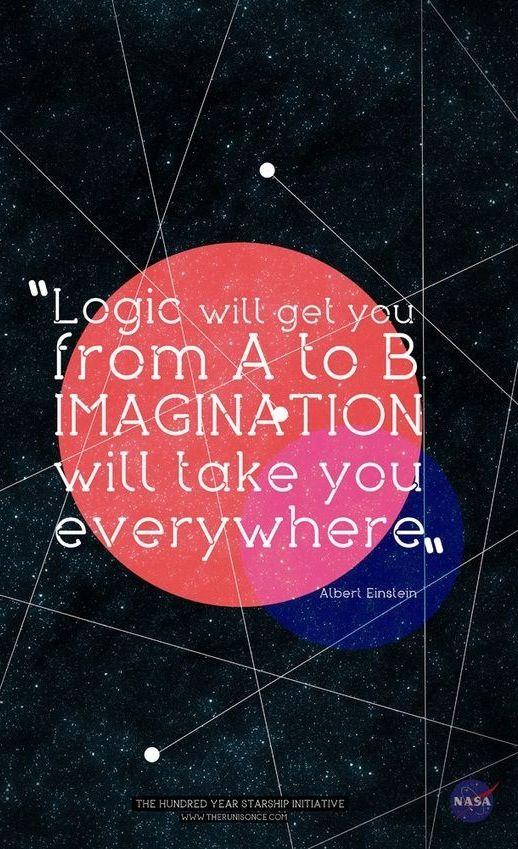 Quotes - Einstein