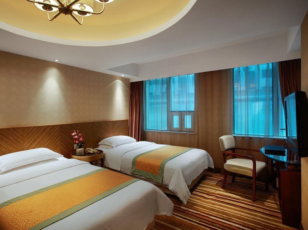 ZTL Hotel Shenzhen Shenzhen, China