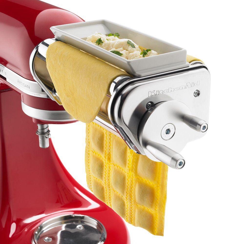 Kitchenaid krav ravioli maker kitchen aid kitchen aid