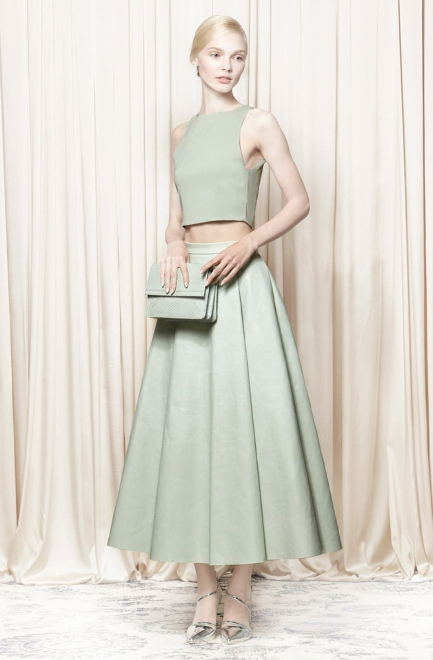 Alice & Olivia - Oh the wonderful COLOR!